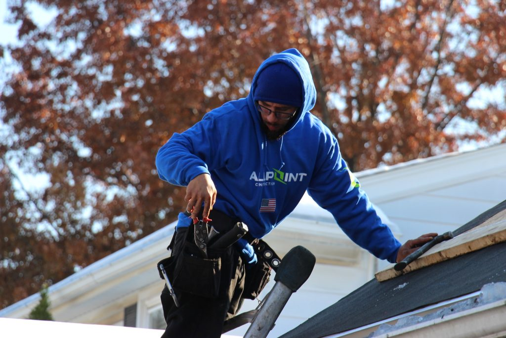 Roofing Dearborn Michigan