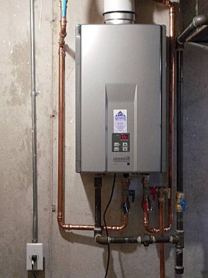 Polaris Tankless And Tank Water Heaters Review