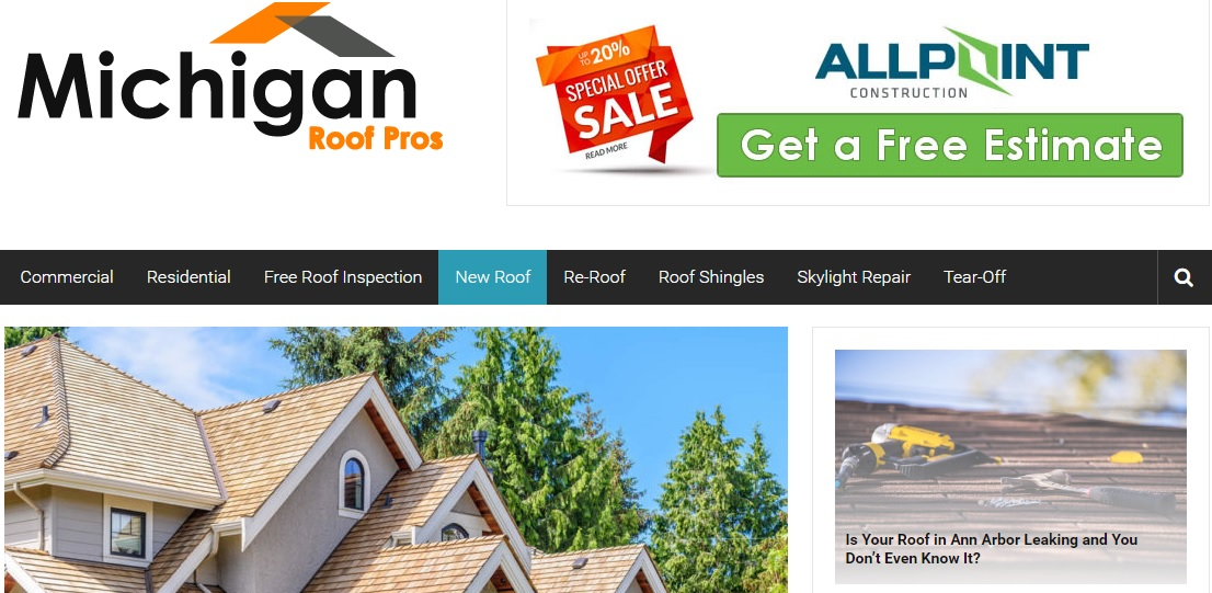 3-best-roofing-contractros-in-ann-arbor-Michigan
