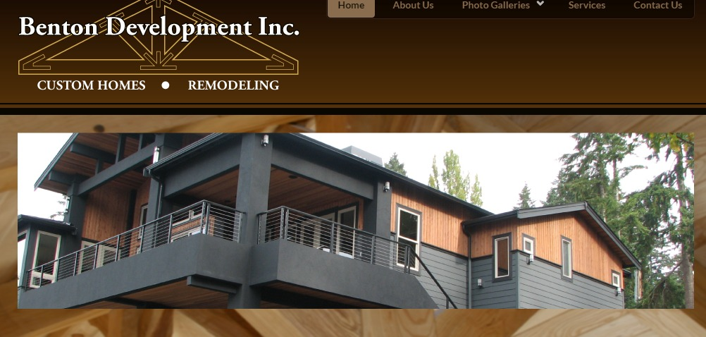 Home Builder in Seattle