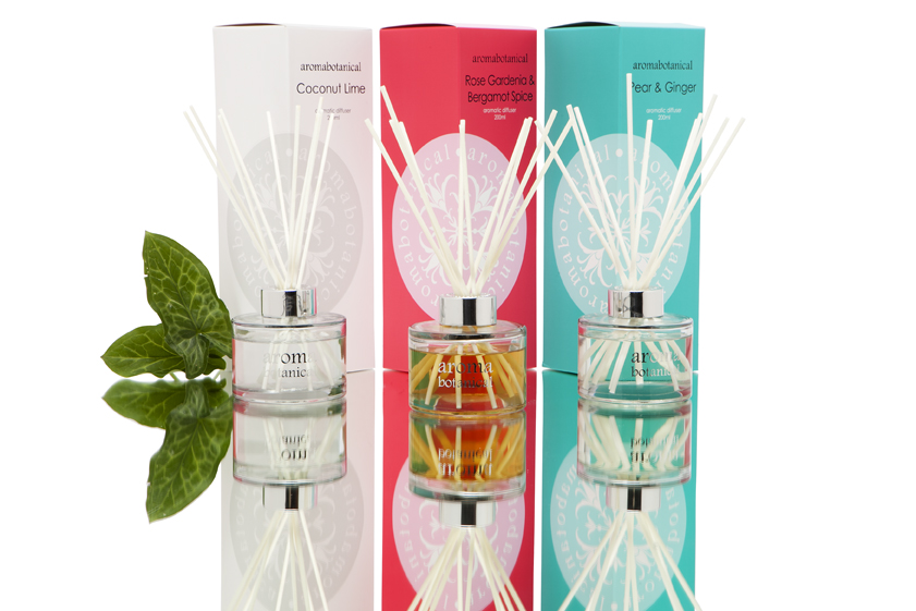 Aromabotanical Essential Oil Diffusers