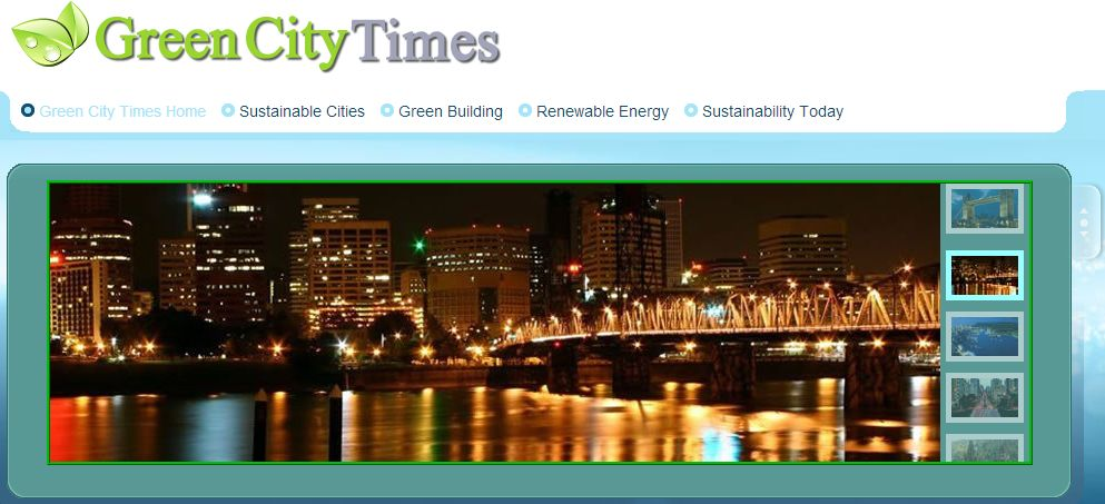 Green City Times