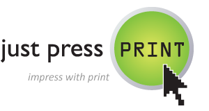 Just Press Print – The Go-To Printing Service for All Your Needs
