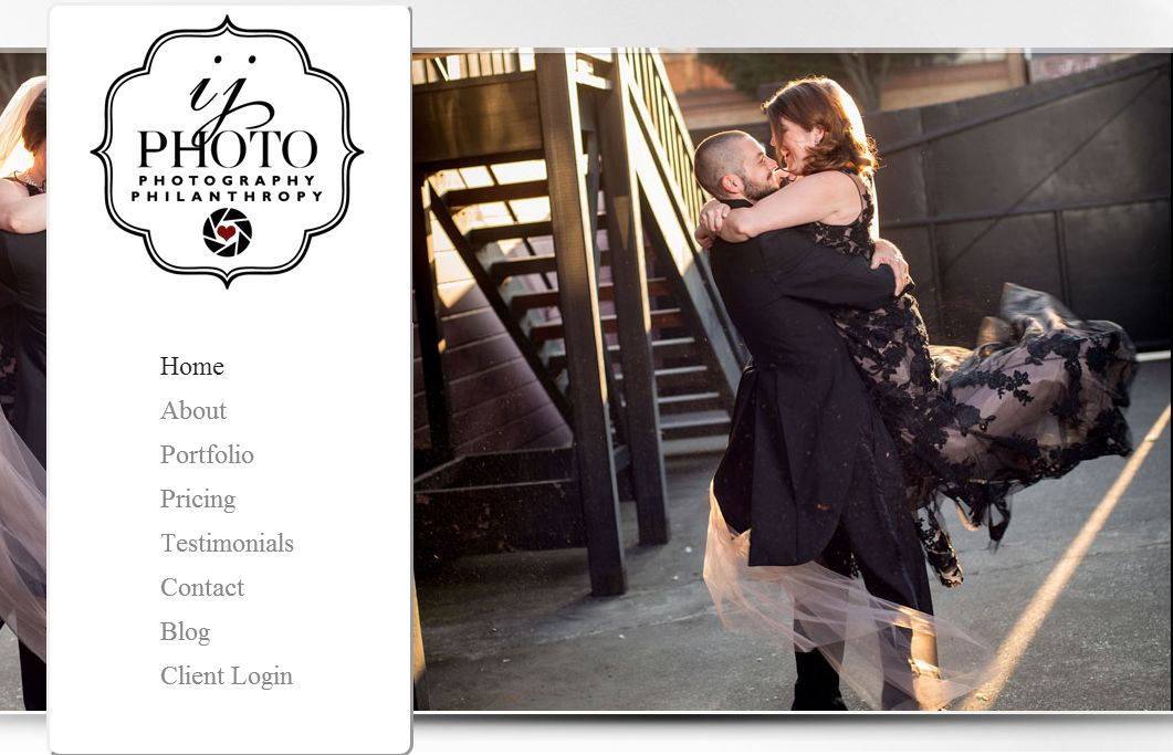 Seattle Engagement Photographer – ijphoto