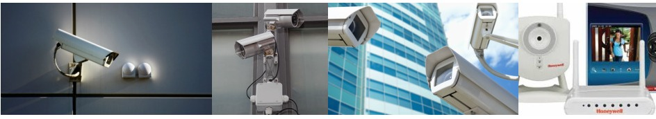 Security Camera Systems Atlanta