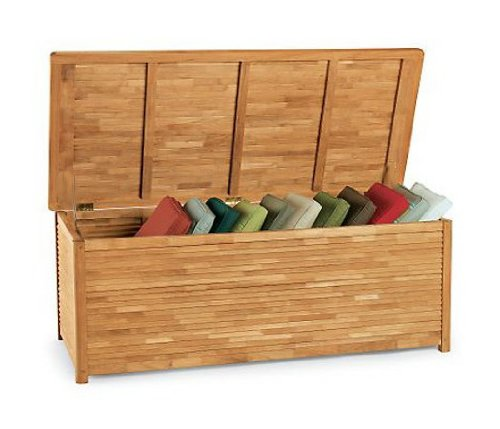 Best Outdoor Wooden Storage Boxes