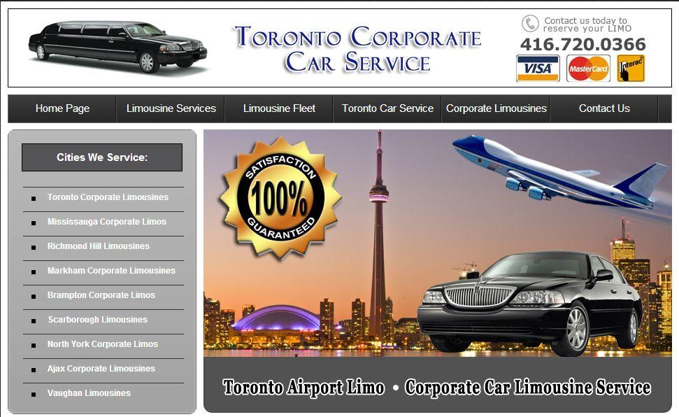 Toronto Car Service