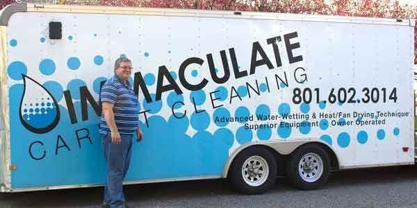 Utah County Carpet Cleaners