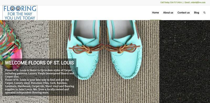 Best Flooring in St. Louis Mo