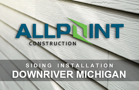 Siding Contractors in Downriver Michigan