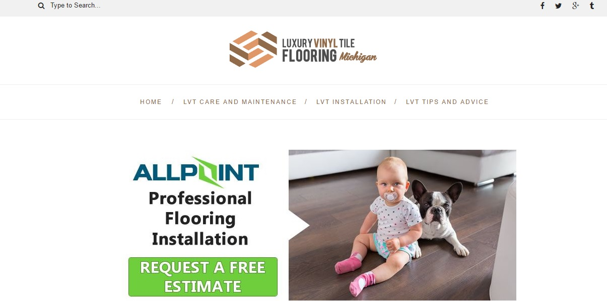 Flooring Contractors in Downriver, Michigan