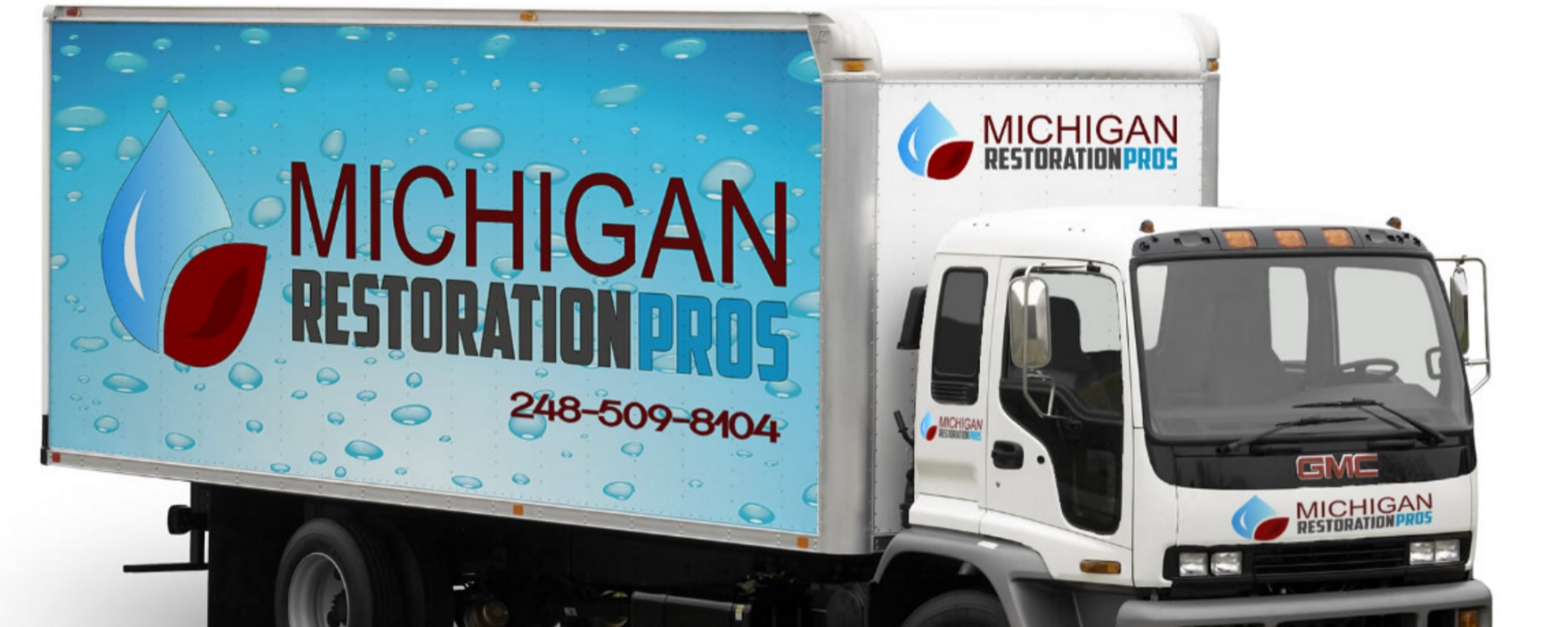 Water Damage Michigan