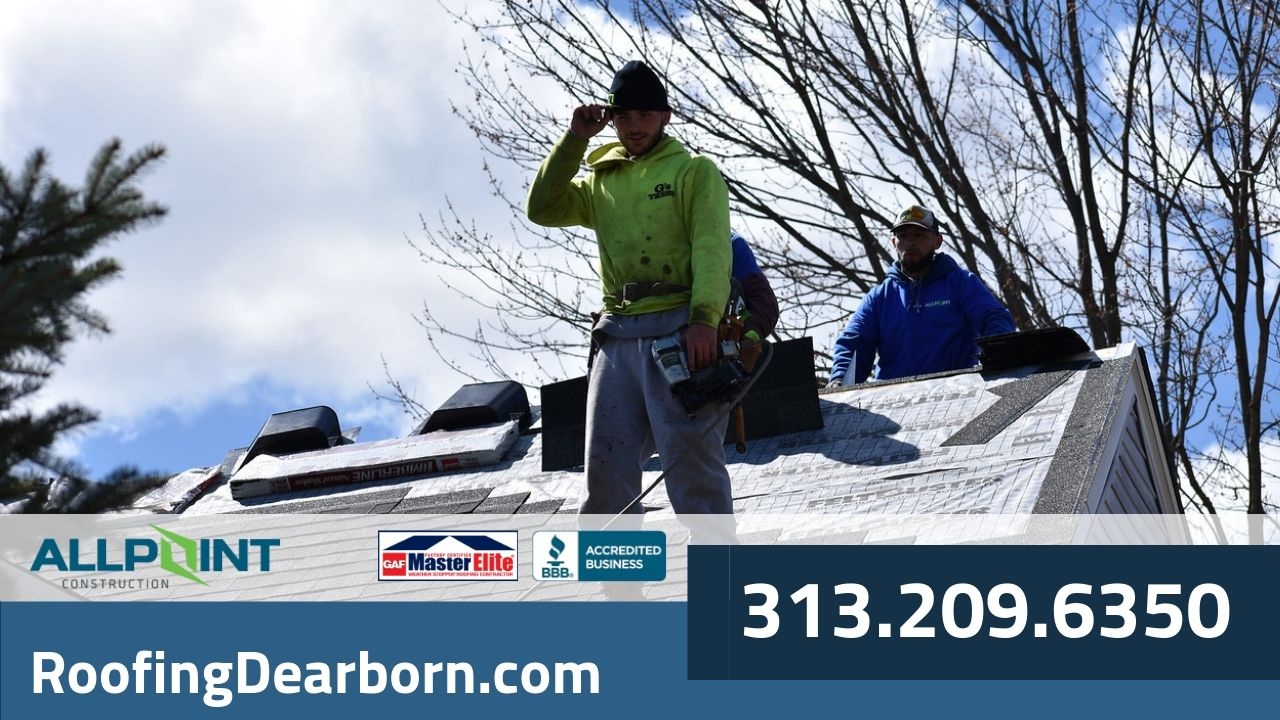 4 Ways to Save Money on a New Roof Installation in Dearborn Michigan