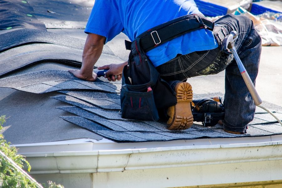Troy MI Roofing