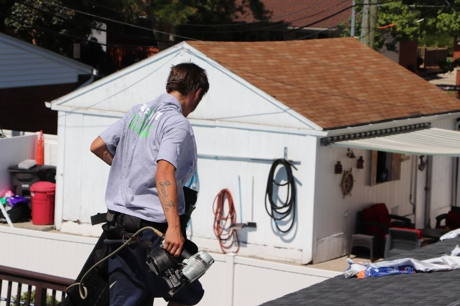 Does Getting a Roof Inspection in Plymouth Michigan Really Matter?