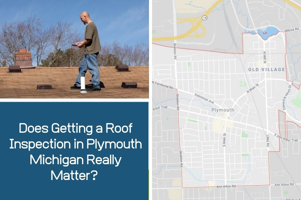 Plymouth MI Roofing Contractor