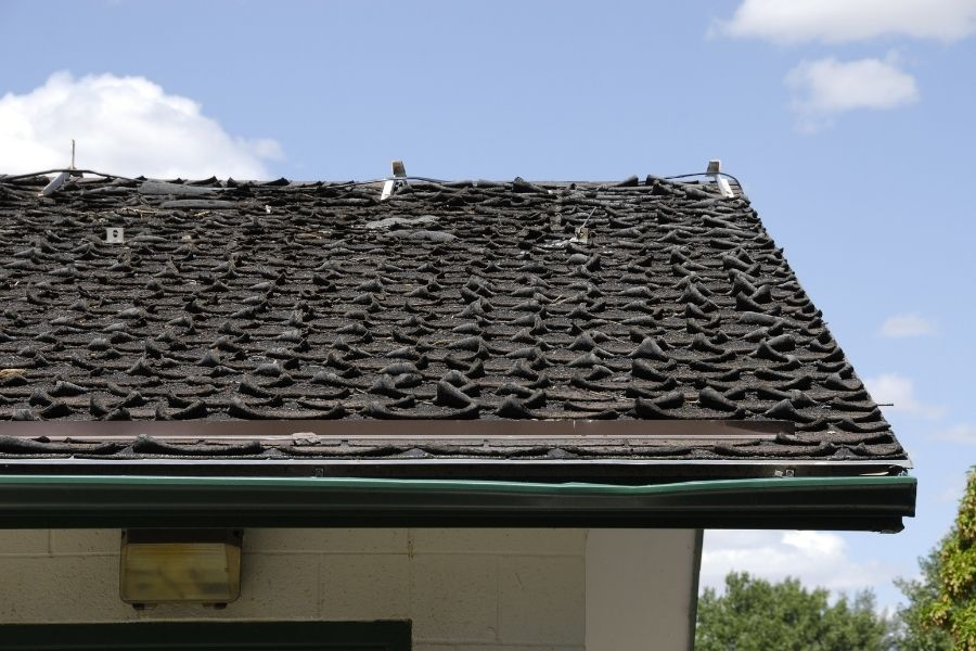 5 Common Problems That Can Happen To Your Roof in Ann Arbor Michigan
