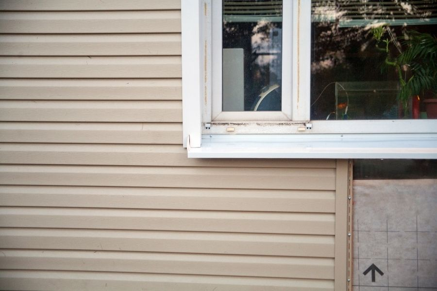 Popular Reasons Why Vinyl Siding Should Be Your New Siding in Taylor Michigan