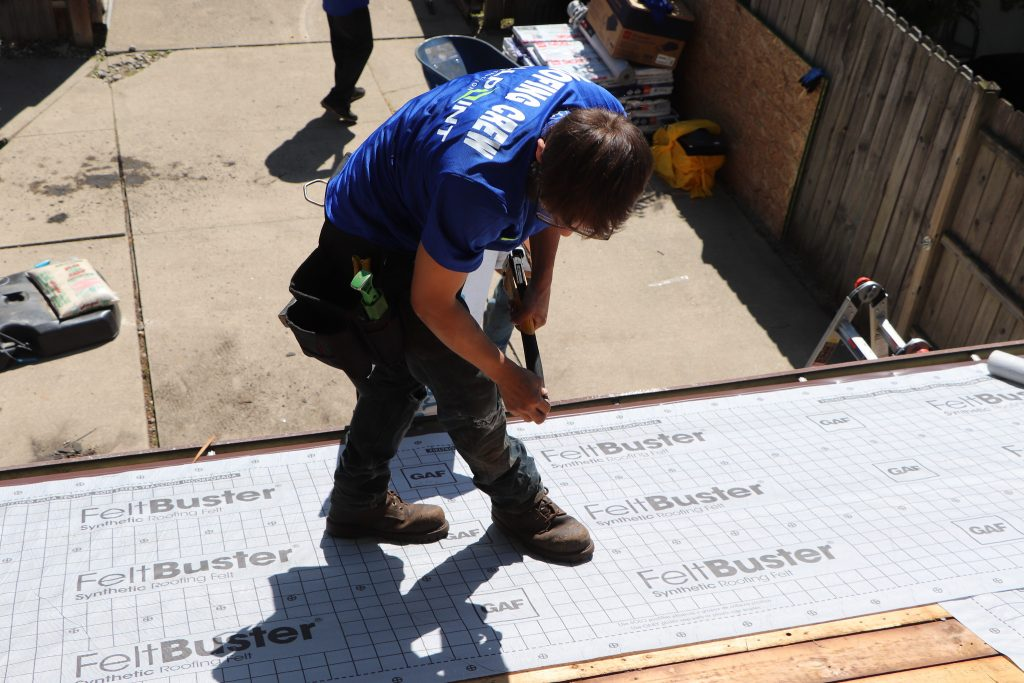 Roof Installation and Replacement Canton Michigan