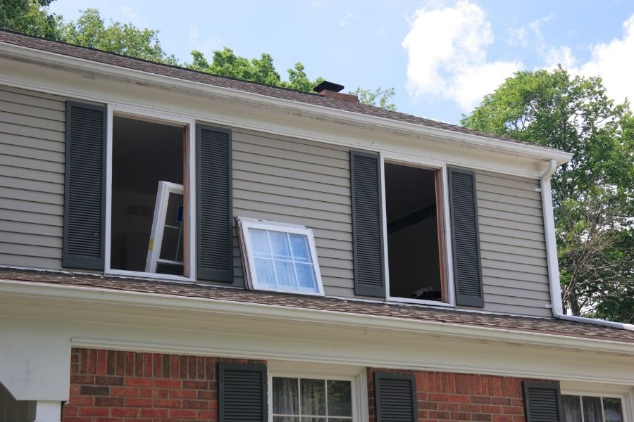 Options When Getting Replacement Windows in Downriver Michigan