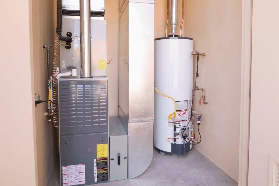 Why You May Need Water Heater Service in Ann Arbor Michigan